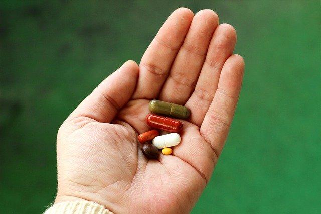Metoprolol bijwerkingen